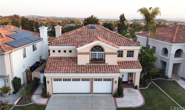32 Salinas, Lake Forest, CA 92610 (#OC21160148) :: RE/MAX Empire Properties