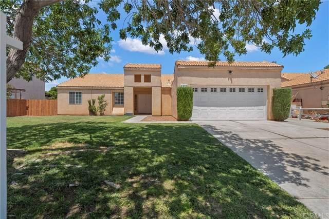 5045 Adobe Drive, Palmdale, CA 93552 (#PW21160579) :: Doherty Real Estate Group