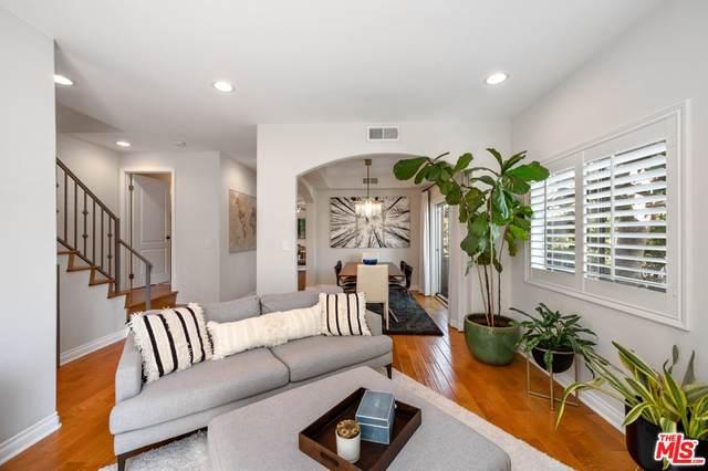 5021 Laurel Canyon Boulevard #1, Valley Village, CA 91607 (#21763702) :: Mainstreet Realtors®