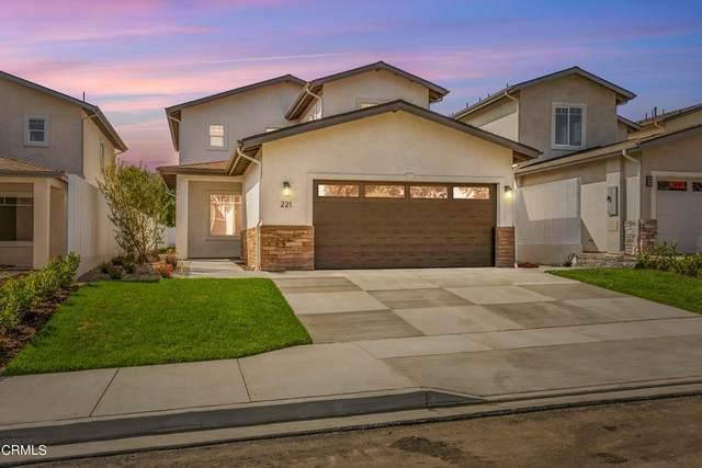 221 Houston Drive, Thousand Oaks, CA 91360 (#V1-7286) :: Robyn Icenhower & Associates