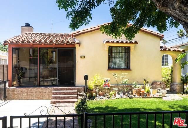3117 Roberts Avenue, Culver City, CA 90232 (#21756686) :: Jett Real Estate Group