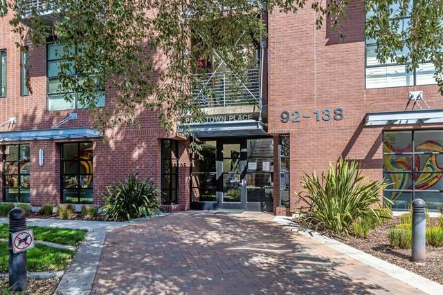 122 1st Street, Campbell, CA 95008 (#ML81852942) :: Jett Real Estate Group