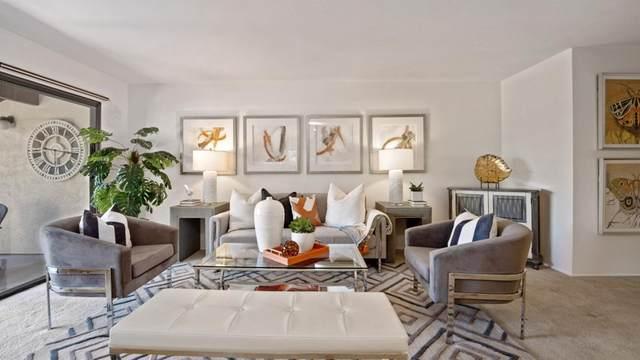 1001 Evelyn Terrace #170, Sunnyvale, CA 94086 (MLS #ML81853664) :: CARLILE Realty & Lending
