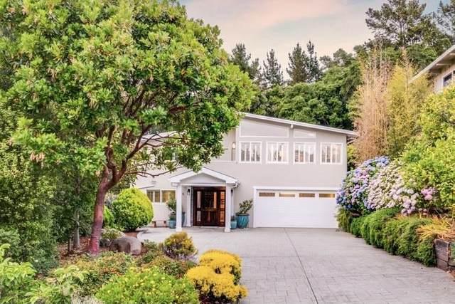 415 Monterey Drive, Aptos, CA 95003 (#ML81852633) :: Jett Real Estate Group