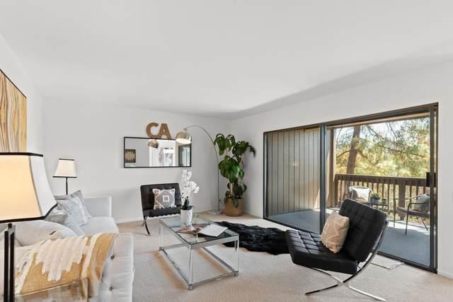 3353 Brittan Avenue #8, San Carlos, CA 94070 (#ML81853901) :: Mark Nazzal Real Estate Group