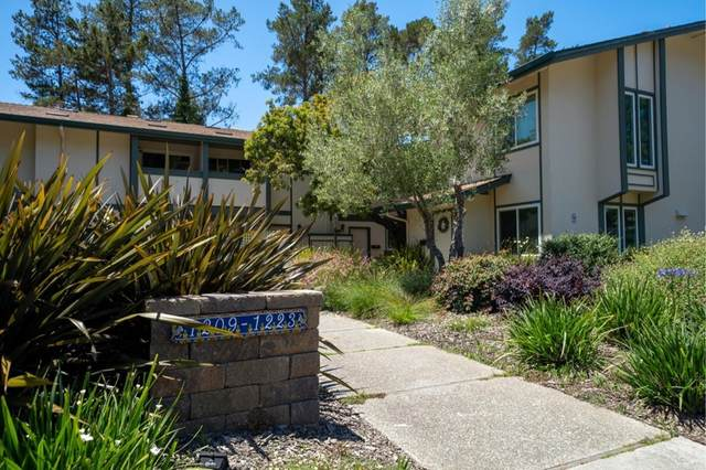 1219 Terra Nova Boulevard, Pacifica, CA 94044 (#ML81852658) :: Swack Real Estate Group | Keller Williams Realty Central Coast