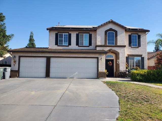 2660 Holland Avenue, Clovis, CA 93611 (#ML81853390) :: Swack Real Estate Group | Keller Williams Realty Central Coast