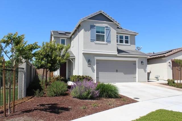 600 Valencia Way, Hollister, CA 95023 (#ML81848093) :: Steele Canyon Realty