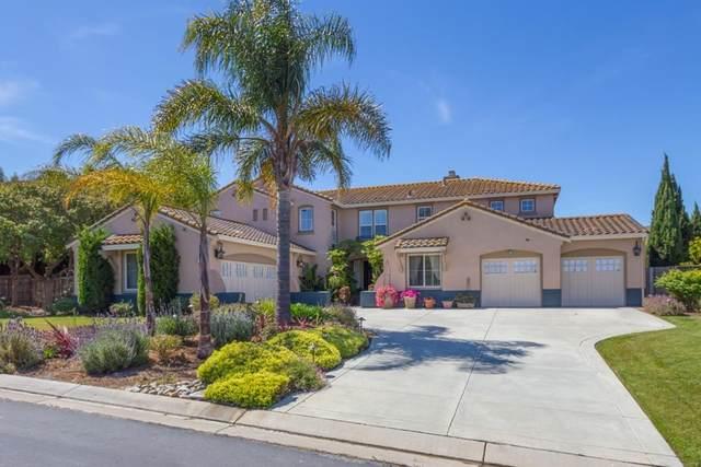525 Via Vaquero Norte, San Juan Bautista, CA 95045 (#ML81847194) :: Steele Canyon Realty