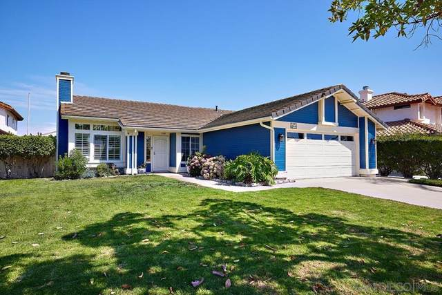 5271 Sable Ct., Oceanside, CA 92056 (#210020611) :: Doherty Real Estate Group