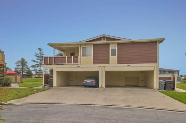 1889 Cherokee Drive #4, Salinas, CA 93906 (#ML81854566) :: Jett Real Estate Group