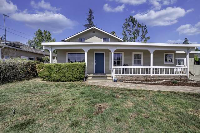 1461 Theresa Avenue, Campbell, CA 95008 (#ML81854595) :: Swack Real Estate Group | Keller Williams Realty Central Coast