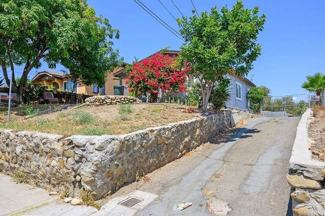 2383 87 Smythe Ave, San Ysidro, CA 92173 (#PTP2105134) :: Jett Real Estate Group