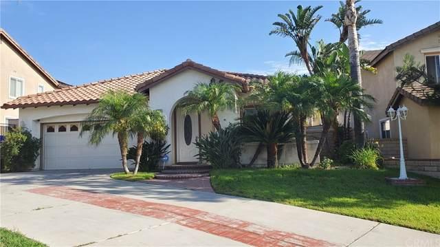 12166 Wembley Court, Rancho Cucamonga, CA 91739 (MLS #AR21160564) :: CARLILE Realty & Lending