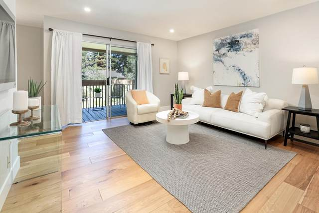 505 Cypress Point Drive #20, Mountain View, CA 94043 (#ML81854732) :: Jett Real Estate Group