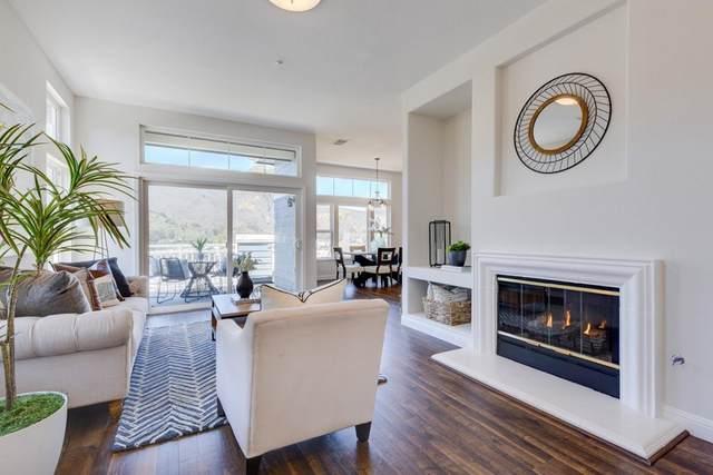 142 Kestrel Court, Brisbane, CA 94005 (#ML81854746) :: Eight Luxe Homes