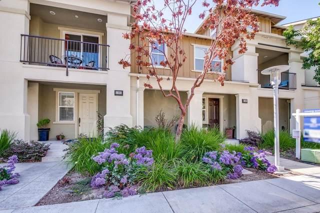 1206 Coyote Creek Way, Milpitas, CA 95035 (#ML81854751) :: Swack Real Estate Group   Keller Williams Realty Central Coast