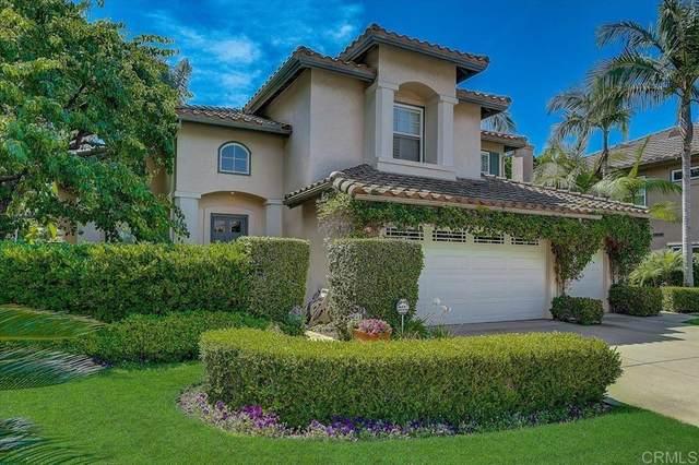 7308 Black Swan Place, Carlsbad, CA 92011 (#NDP2108527) :: Swack Real Estate Group | Keller Williams Realty Central Coast
