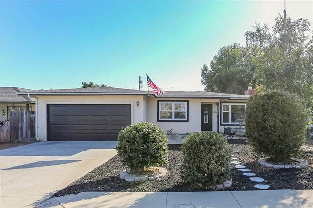 532 Arroyo Avenue, Arroyo Grande, CA 93420 (#PI21159794) :: The Costantino Group | Cal American Homes and Realty