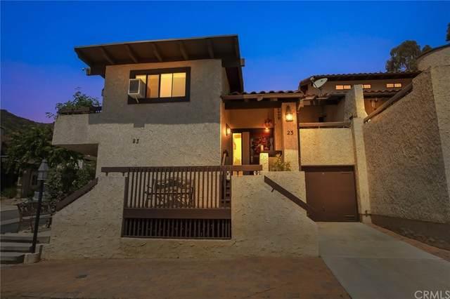 23 Cabrillo Drive, Avalon, CA 90704 (#PV21160625) :: RE/MAX Empire Properties