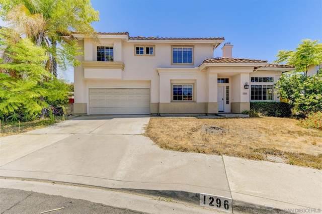 1296 Marbella Court, Chula Vista, CA 91910 (#210020616) :: Realty ONE Group Empire