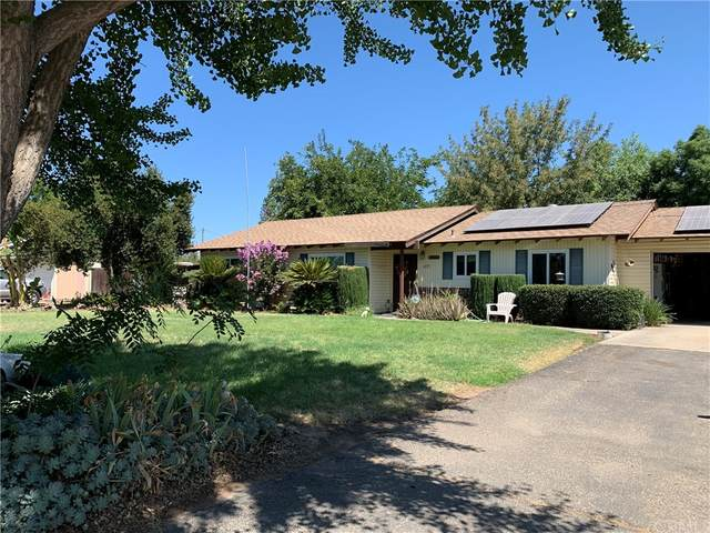 25593 Rexford Drive, Madera, CA 93638 (#MD21160276) :: The Marelly Group   Sentry Residential