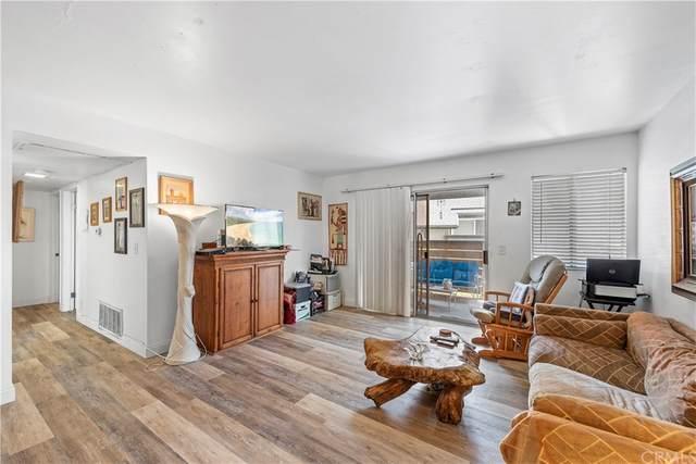 26056 Serrano Court #86, Lake Forest, CA 92630 (MLS #OC21160645) :: CARLILE Realty & Lending