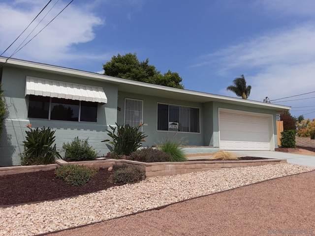 6404 Richard St, San Diego, CA 92115 (#210020618) :: Doherty Real Estate Group