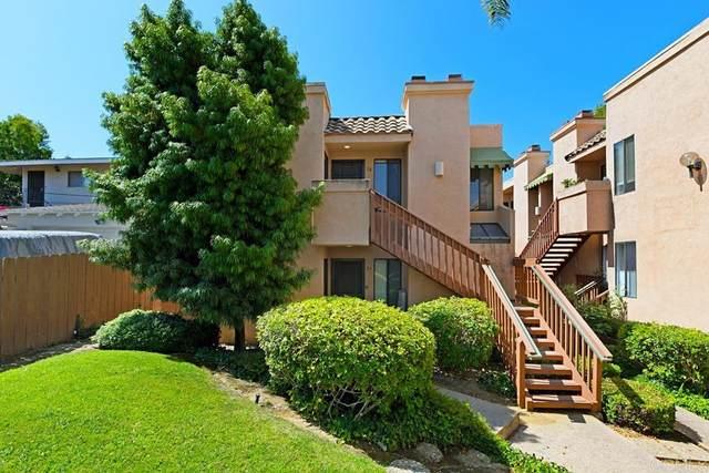 6065 Estelle Street #18, San Diego, CA 92115 (#PTP2105137) :: Mark Nazzal Real Estate Group