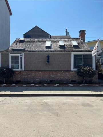 46 60th Place, Long Beach, CA 90803 (#PW21159717) :: The Parsons Team