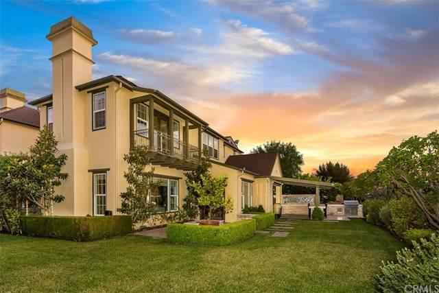 3 Jeremiah Lane, Ladera Ranch, CA 92694 (#TR21160661) :: Pam Spadafore & Associates