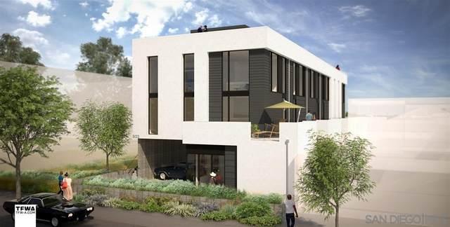 3023 Imperial Av, San Diego, CA 92113 (#210020623) :: Jett Real Estate Group