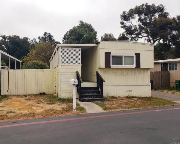 243 Evergreen Pkwy, Oceanside, CA 92054 (#NDP2108531) :: Latrice Deluna Homes