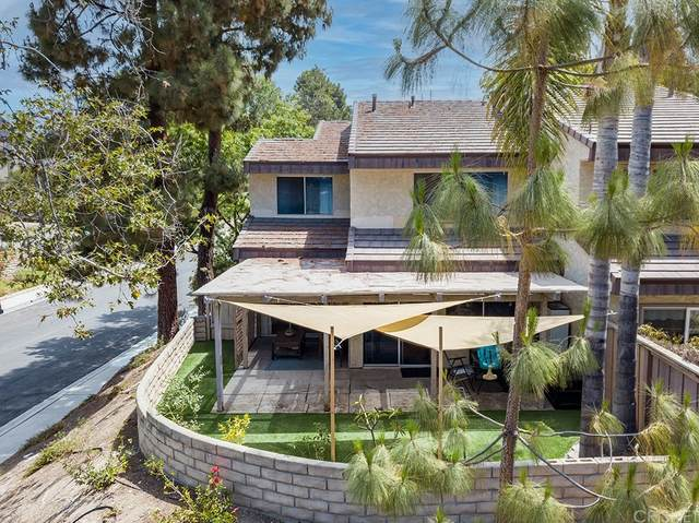 1450 Torrey Pine Court, Thousand Oaks, CA 91360 (#SR21155160) :: The Marelly Group | Sentry Residential