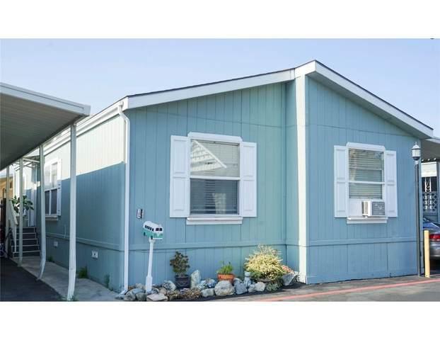 716 N Grand E2, Covina, CA 91723 (#CV21159841) :: The Marelly Group | Sentry Residential