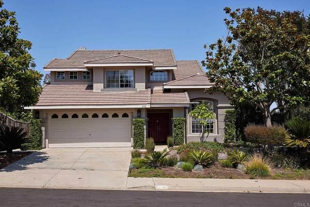 565 Fern Ridge Court, Oceanside, CA 92058 (#NDP2108533) :: Doherty Real Estate Group