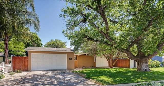 19918 Acre Street, Northridge, CA 91324 (#SR21109902) :: Mark Nazzal Real Estate Group