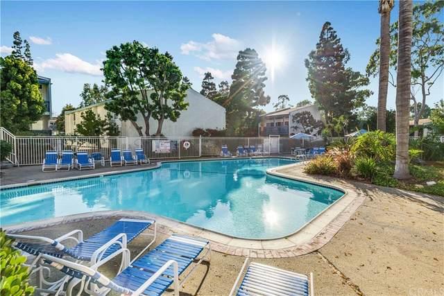 605 S Prospect Avenue #306, Redondo Beach, CA 90277 (#PV21160727) :: Frank Kenny Real Estate Team