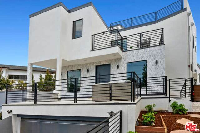2812 Manning Avenue, Los Angeles (City), CA 90064 (#21762140) :: Mark Nazzal Real Estate Group