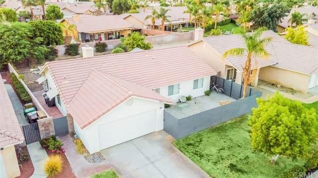 78810 Birchcrest Circle, La Quinta, CA 92253 (#PW21153483) :: Realty ONE Group Empire