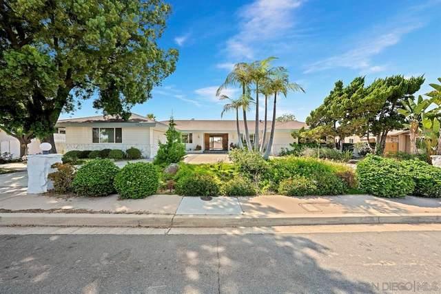 6678 Linda Ln, San Diego, CA 92120 (#210020636) :: The Kohler Group