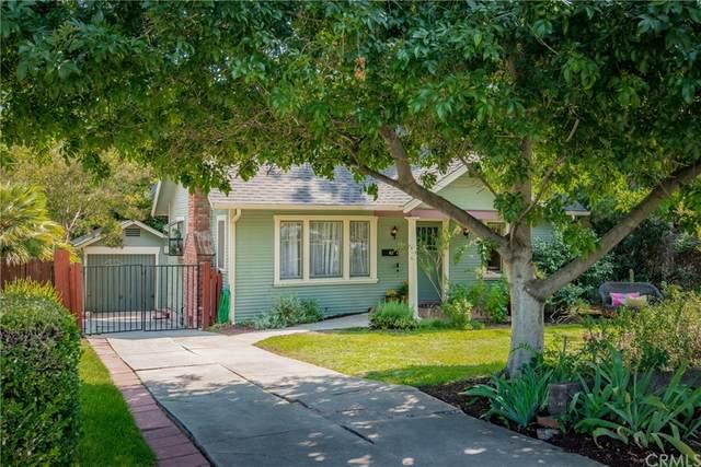 616 E Sacramento Street, Altadena, CA 91001 (#AR21124491) :: Eight Luxe Homes