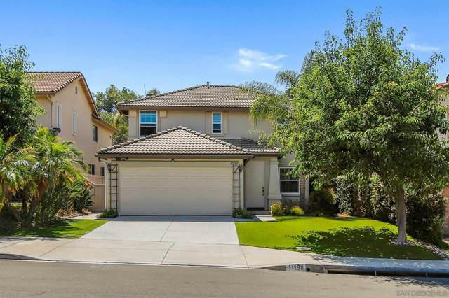 11298 Pepperview Ter, San Diego, CA 92131 (#210020637) :: Realty ONE Group Empire