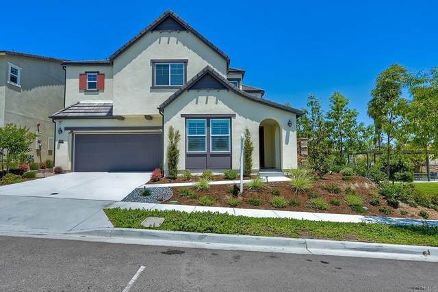 656 Grant Court, Vista, CA 92083 (#NDP2108538) :: Doherty Real Estate Group