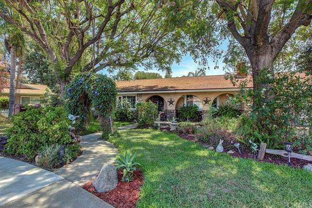 12455 Farndon Place, Chino, CA 91710 (#IV21160602) :: The Marelly Group | Sentry Residential