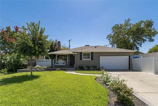 3844 Lynwood Way, Sacramento, CA 95864 (#PV21160768) :: Latrice Deluna Homes