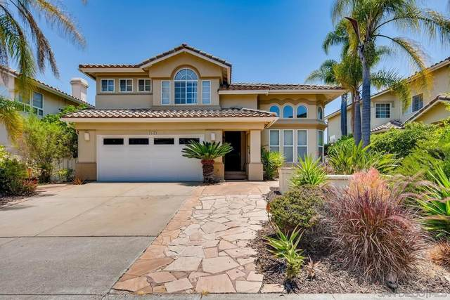 11423 Cypress Canyon Park, San Diego, CA 92131 (#210020639) :: Realty ONE Group Empire