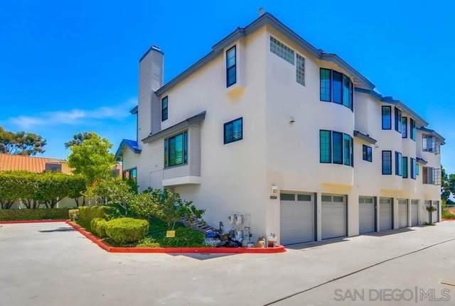 8269 Avenida Navidad #3, San Diego, CA 92122 (#210020640) :: Jett Real Estate Group