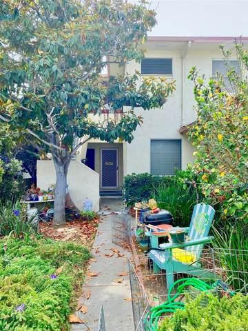 4920 22 Dixie Drive, Pacific Beach, CA 92109 (#PTP2105141) :: Cane Real Estate