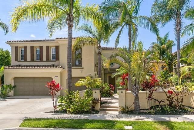 6684 Lemon Leaf Dr., Carlsbad, CA 92011 (#NDP2108541) :: Swack Real Estate Group | Keller Williams Realty Central Coast